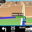 Sygic Weltweite Straßenführung - Android