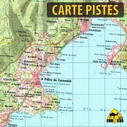 Nordwest-Spanien - 1 : 50 000