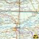 Rumänien / Moldawien - Touristische Karte - 1 : 600 000