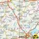 Russland (West) - Touristische Karte - 1 : 2 000 000