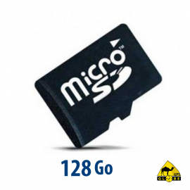 Micro SD-Karte - 128 GB