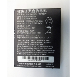 Batterie - Tablet X10