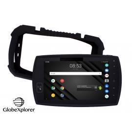 GlobeXplorer X7