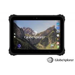 GlobeXplorer X10+