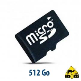 Micro SD-Karte - 512 GB