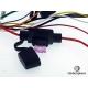 Direktbatteriekabel für X7 Tablethalterung