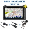 Pack Tablet X8